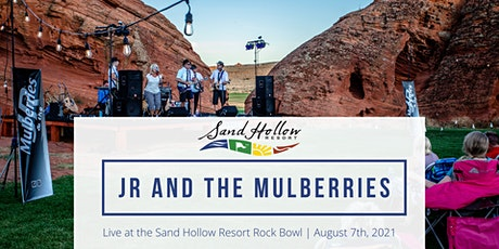 Jr & The Mulberries - 2021 Sunset Concert Series tickets