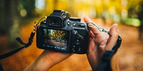 Exterior Digital Photography Master Class (4 Weeks) tickets