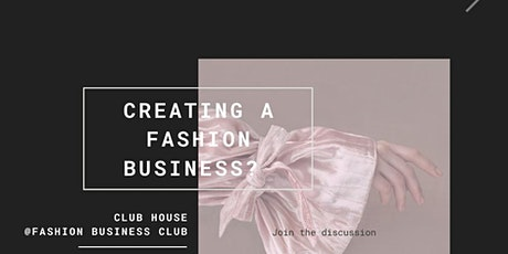 Solve Your Fashion Business Challenges: An Intimate Roundtable 2 tickets
