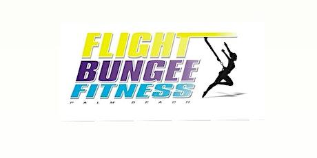 Flight Bungee Fitness Palm Beach Grand Opening tickets