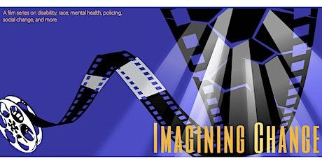 "Imagining Change Film Series -- ""Deaf Jam"" tickets"