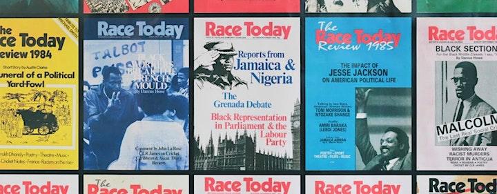 British Black Power: Leila Hassan-Howe in conversation image