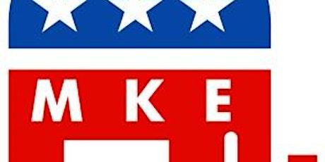 Election 2022 - Getting Informed with Senator Johnson & Lt. Gov. Kleefisch tickets