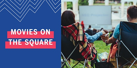 Movies on the Square – August 4, 2021 with Raya and The Last Dragon tickets