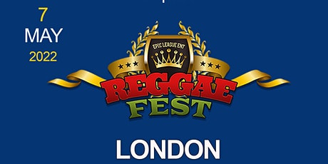 Reggae Fest London Dancehall Vs. Soca at The Clapham Grand London tickets