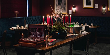 Tuscan Wine Dinner at The Dark Room tickets