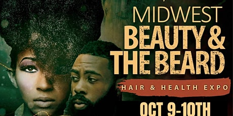 Midwest Beauty & The Beard Expo tickets