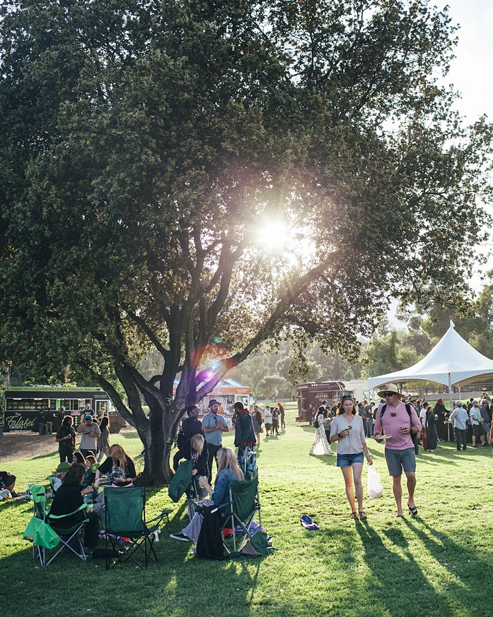 7th Annual SEED Festival Day + Plant-Based Tasting Village image