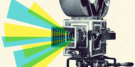Colour Grading for Digital Cinematography Master Class (4 Weeks) tickets
