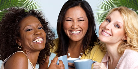 Sisters' Oasis Monthly Social (Connecting  Christian Women Professionals ) tickets