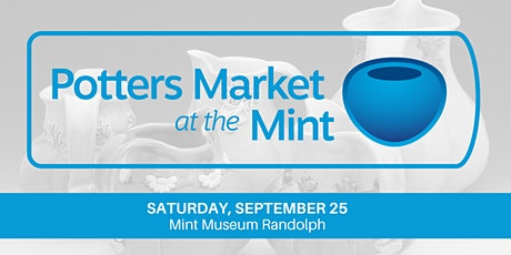 Potters Market at the Mint tickets