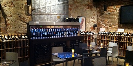 Exclusive VIP Wine Tasting Event tickets