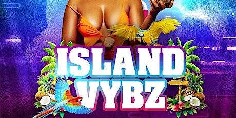 ISLAND VYBZ MIAMI (CARNIVAL WEEKEND EDITION) entradas