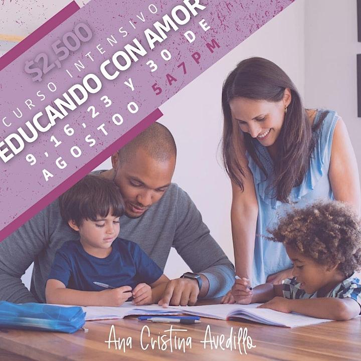 """Imagen de """"Educando con Amor"""""""