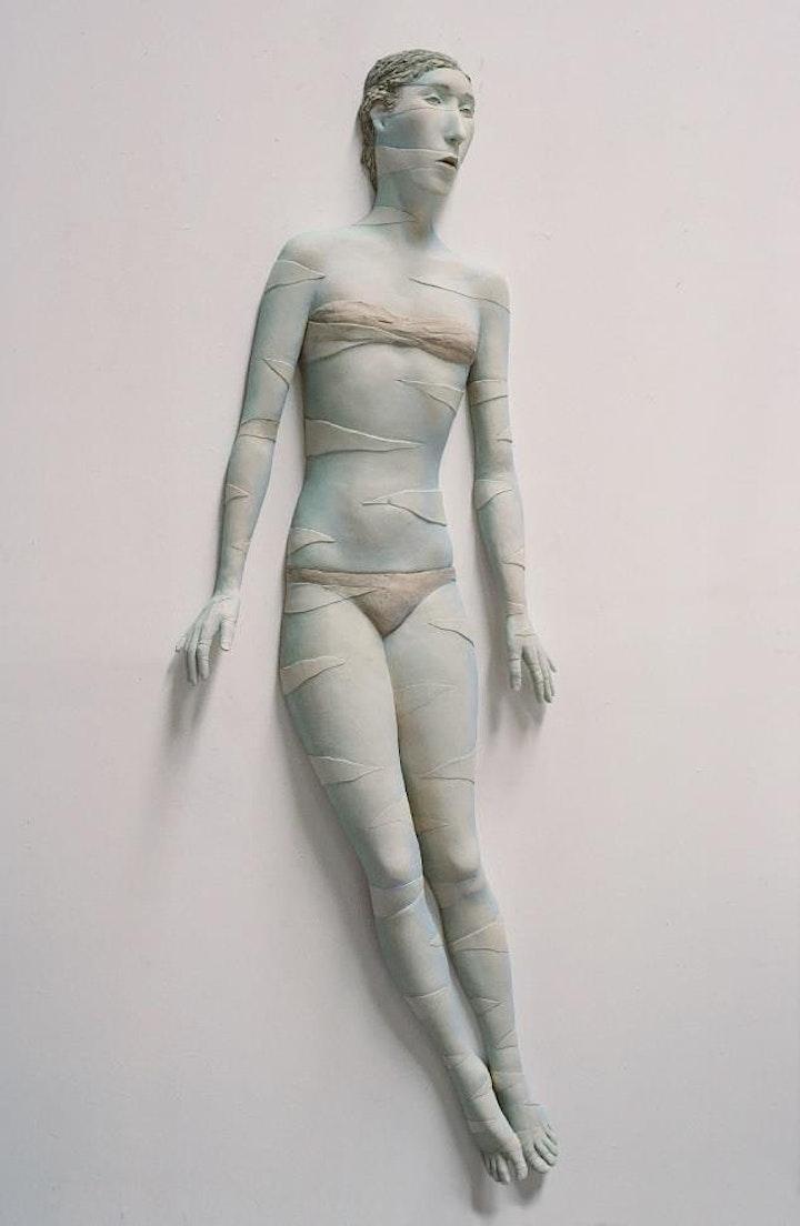 "Curator Gallery Walk - ""MIND+MATTER"" image"