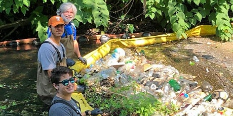 Clean River Project - Sponsored by Entergy tickets