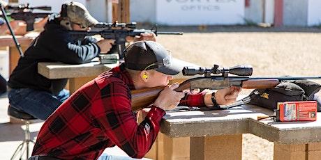 2021 South Dakota Salutes  - Rifle Tournament tickets