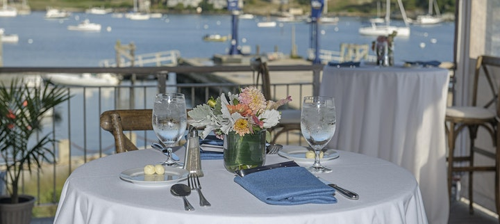 Sail Newport's All Decked Out Summer Fundraiser image