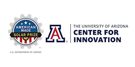 American-Made Solar Prize Round 5 Informational Webinar tickets
