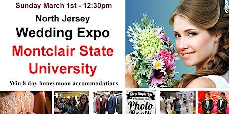 North Jersey Luxury Wedding Expo tickets
