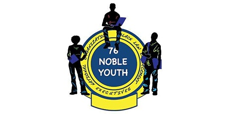 NOBLE Youth Conference tickets