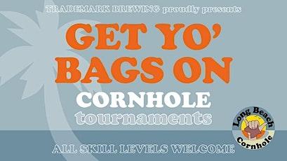 Get Yo' Bags On! Bi-Weekly Cornhole Tournaments tickets
