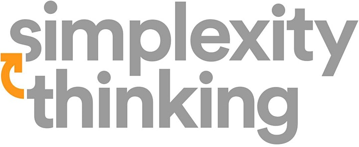 Simplexity Thinking: Teaching Applied Creativity Workshop (Level 4) image