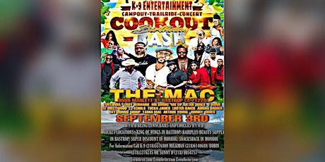 K-9 Entertainment Birthday Bash tickets
