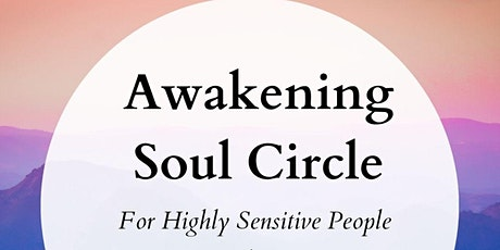 Awakening Soul Circle (In-Person Rossland, BC) tickets
