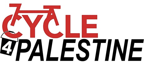 Cycle 4 Palestine- Sisters only tickets