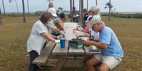 Oyster Ecology 101 tickets