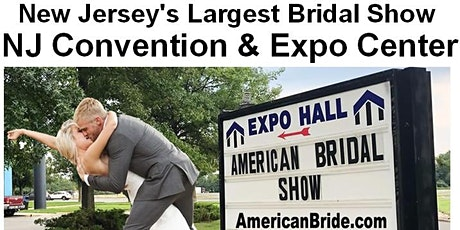 New Jersey's Largest Fall Wedding Expo tickets
