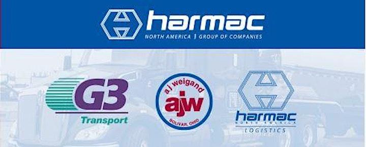 Virtual Hiring Event - Harmac Transportation image