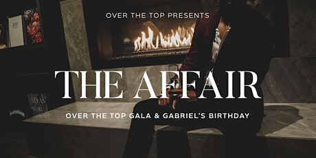 The Affair tickets