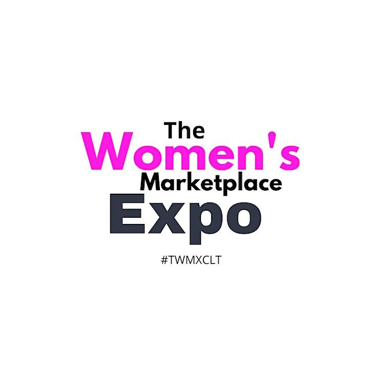 The Women's Marketplace Expo - Charlotte image