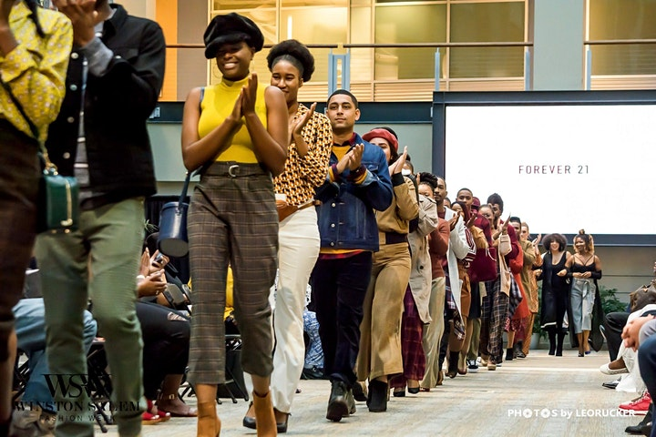 7th Annual Winston Salem Fashion Week image