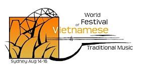 World Festival of Vietnamese Traditional Music