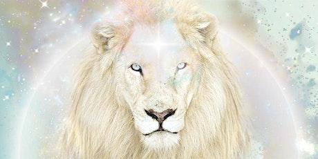 THE WHITE LION CONSCIOUSNESS & SIRIUS POWER PORTAL billets