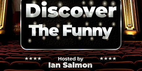 Discover The Funny Comedy Show tickets