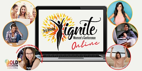 Ignite Women's Conference 2021 tickets