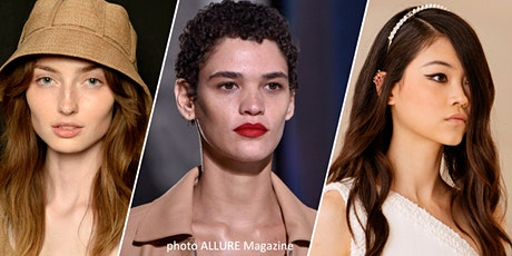 Hairstyles for Every Season! tickets
