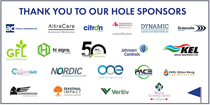 BOMA Edm Charity Golf Classic—Presented By Sky's The Limit Window Cleaning image