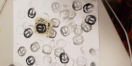 DIY Stamp Workshop - Lincoln Park tickets