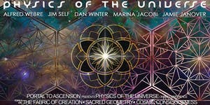 Physics of the Universe Online Conference