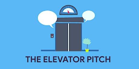 Create a Powerful Elevator Speech in under 5 minutes! tickets
