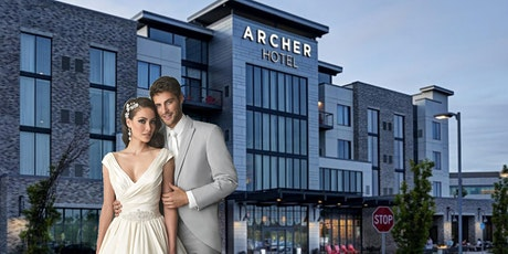 North Jersey American Bridal Show tickets