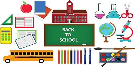"""Monthly Kindness Project - """"Back to School"""" tickets"""