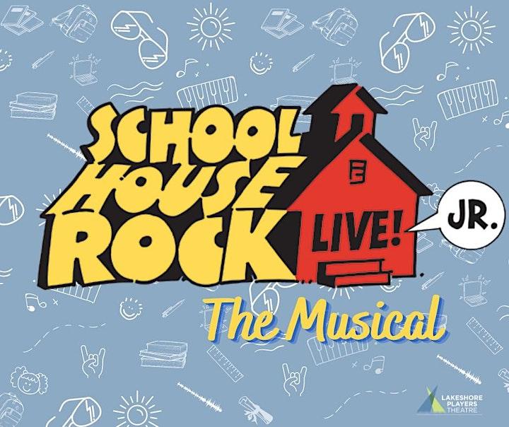 Schoolhouse Rock Live! image