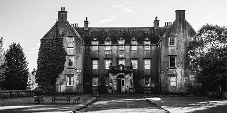 Bannockburn House Ghost Hunt Stirling Scotland with Haunting Nights tickets