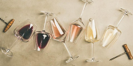MATCH Guide to Wine Class and Tasting tickets